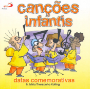 CD CANCOES INFANTIS