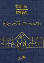 NOVO TESTAMENTO - EDICAO PASTORAL - BROCHURA - EDICAO NOVA - 1ª