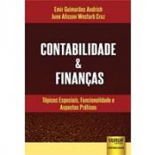 CONTABILIDADE E FINANÇAS - TÓPICOS ESPECIAIS, FUNCIONALIDADE E ASPECTOS PRÁTICOS