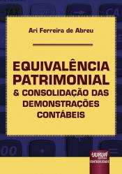 EQUIVALENCIA PATRIMONIAL E CONSOLIDACAO DAS DEMONSTRACOES CONTABEIS
