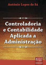CONTROLADORIA E CONTABILIDADE APLICADA A ADMINISTRAÇÃO