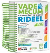 VADE MECUM UNIVERSITÁRIO DE DIREITO - 2 SEMESTRE 2017