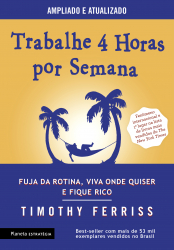 TRABALHE 4 HORAS POR SEMANA - FUJA DA ROTINA VIVA ONDE QUISER E FIQUE RICO