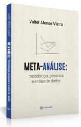 META-ANÁLISE - METODOLOGIA, PESQUISA E ANÁLISE DE DADOS