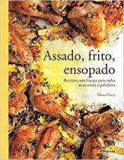ASSADO FRITO ENSOPADO