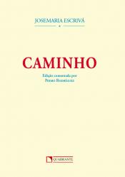 CAMINHO - EDIÇÃO COMENTADA
