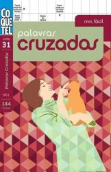 PALAVRAS CRUZADAS - FÁCIL LIVRO 31