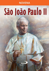 NOVENA - SÃO JOÃO PAULO II