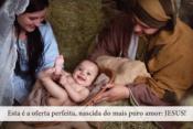 CARTÃO DE NATAL E ANO NOVO PARA DIZIMISTAS