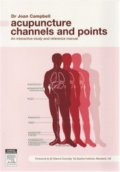 ACUPUNCTURE CHANNELS AND POINTS: AN INTERACTIVE STUDY AND REFERENCE MANUAL