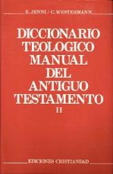 DICCIONARIO TEOLOGICO MANUAL ANTIGO TESTAMENTO II
