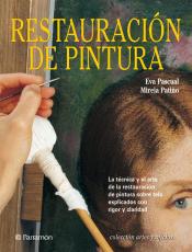 RESTAURACION DE PINTURA