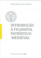 INTRODUÇÃO Á FILOSOFIA PATRÍSTICO MEDIEVAL