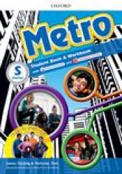 METRO 1 SB/WB - 1ST ED
