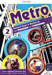 METRO 2 SB/WB - 1ST ED