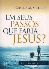 EM SEUS PASSOS QUE FARIA JESUS - VERSÃO ECONÔMICA