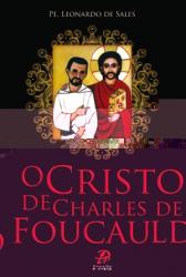 CRISTO DE CHARLES DE FOUCAULD
