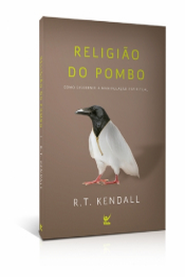 RELIGIÃO DO POMBO