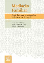 MEDIACAO FAMILIAR - CONTRIBUTO DE INVESTIGACOES REALIZADAS EM PORTUGAL - 1