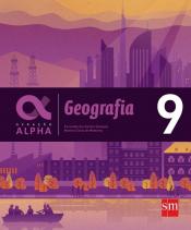 GERAÇÃO ALPHA - GEOGRAFIA 9 ANO