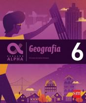 GERAÇÃO ALPHA - GEOGRAFIA 6 ANO