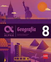 GERAÇÃO ALPHA - GEOGRAFIA 8 ANO