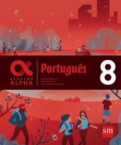 GERAÇÃO ALPHA - PORTIGUÊS 8 ANO