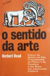 SENTIDO DA ARTE, O - 1