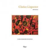 CLARICE LISPECTOR - PINTURAS - 1ª