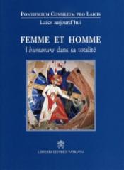 FEMME ET HOMME  - 1ª