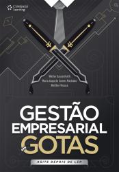 GESTAO EMPRESARIAL EM GOTAS - AGITE DEPOIS DE LER - 1