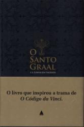 SANTO GRAAL E A LINHAGEM SAGRADA, O - 12ª