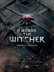 MUNDO DE THE WITCHER, O