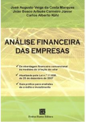ANALISE FINANCEIRA DAS EMPRESAS - 1