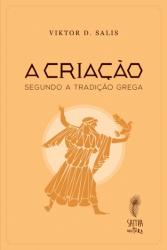 CRIAÇÃO SEGUNDO A MITOLOGIA GREGA, A