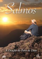 DVD SALMOS A ORAÇÃO DO POVO DE DEUS