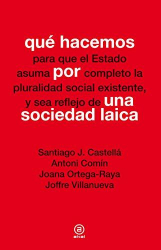 QUE HACEMOS PARA QUE EL ESTADO ASUMA POR COMPLETO LAPLURALIDAD SOCIAL... - 1ª