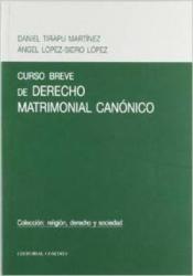 CURSO BREVE DE DERECHO MATRIMONIAL - 1ª