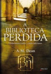 BIBLIOTECA PERDIDA, A