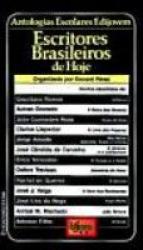 ANTOLOGIA ESCOLAR ESCRITORES BRASILEIROS DE HOJE - 1