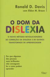 DOM DA DISLEXIA, O - 1