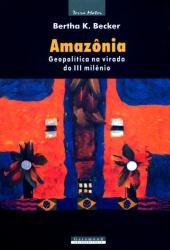 AMAZONIA, GEOPOLITICA NA VIRADA DO III MILENIO - COL. TERRA MATER - 2