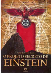 PROJETO SECRETO DE EINSTEIN, O - 1