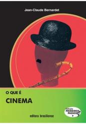 QUE E CINEMA, O - PRIMEIROS PASSOS - 1