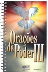 ORACOES DE PODER III - ESPIRAL