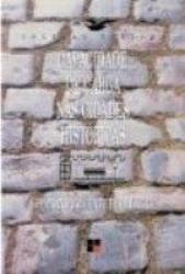 CAPACIDADE DE CARGA NAS CIDADES HISTORICAS - COL. TURISMO - 1