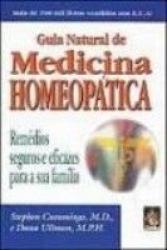 GUIA NATURAL DE MEDICINA HOMEOPATICA - 1