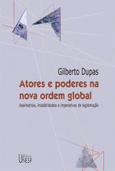 ATORES E PODERES NA NOVA ORDEM GLOBAL