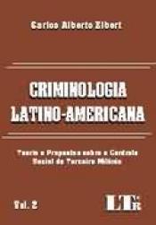 CRIMINOLOGIA LATINO-AMERICANA - 1