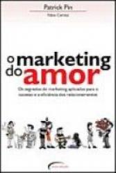 MARKETING DO AMOR, O - 1